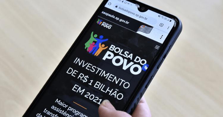 Programa Bolsa Trabalho do Governo do Estado de SP abre vagas na região